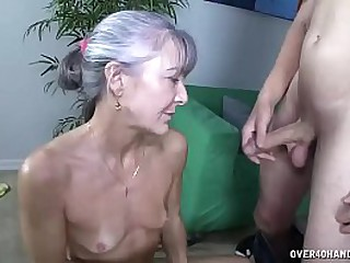 Milf Never Says No To Young Cocks