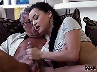 Teens watching porn together  public bathroom blowjob