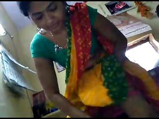 Sunita Randi In New Delhi