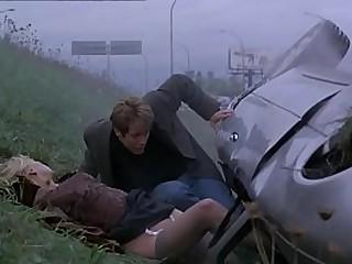 Crash 1996 HD Quality Softcore Storline Movie